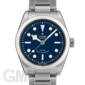 2018年新作 チュードル ヘリテージブラックベイ36 ブルー  79500  TUDOR 新品 メンズ  腕時計  送料無料  年中無休|gmt