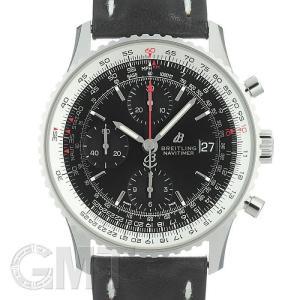 2018年新作 ブライトリング ナビタイマー1 クロノグラフ 41 A113B-1KBA BREITLING 新品 メンズ  腕時計  送料無料  年中無休|gmt