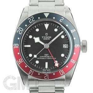 チュードル ブラックベイ GMT 79830RB ブルー/レッド TUDOR 新品 メンズ  腕時計  送料無料  年中無休|gmt