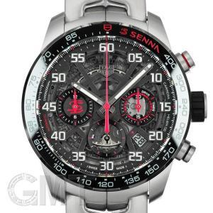 タグホイヤー カレラ ホイヤー02 アイルトン・セナ CBG2013.BA0657 TAG HEUER 新品 メンズ  腕時計  送料無料  年中無休|gmt