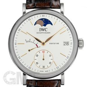 IWC ポートフィノ ハンドワインド ムーンフェイズ IW516401 IWC 新品 メンズ  腕時計  送料無料  年中無休|gmt