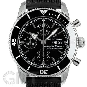 ブライトリング スーパーオーシャン ヘリテージ II クロノグラフ 44 A275B-1QRC BREITLING 新品 メンズ  腕時計  送料無料  年中無休|gmt