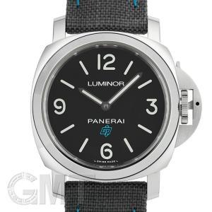 オフィチーネパネライ ルミノール ベース ロゴ アッチャイオ 44MMPAM00774 OFFICINE PANERAI 新品 メンズ  腕時計  送料無料  年中無休|gmt