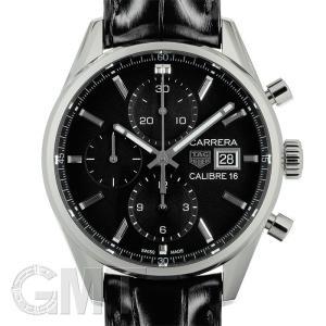 タグホイヤー カレラ クロノグラフ CBK2110.FC6266 TAG HEUER 新品 メンズ  腕時計  送料無料  年中無休|gmt