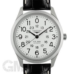 ロンジン レイルロード L2.803.4.23.0※OUTLET  LONGINES 新品 メンズ  腕時計  送料無料  年中無休|gmt