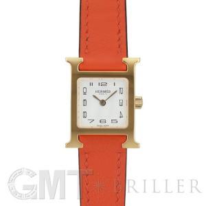 エルメス Hウォッチ W037895WW00 HERMES 新品 レディース  腕時計  送料無料 ...