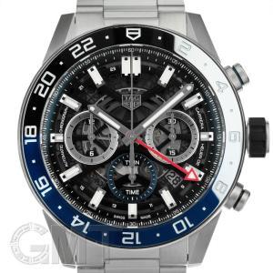 タグホイヤー カレラ キャリバー ホイヤー02  クロノグラフ GMT CBG2A1Z.BA0658 TAG HEUER 新品 メンズ  腕時計  送料無料  年中無休|gmt