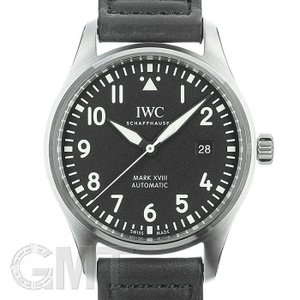 IWC パイロット・ウォッチ・マーク XVIII IW327009 IWC 新品 メンズ  腕時計  送料無料  年中無休|gmt