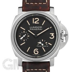 パネライ ルミノール8DAYS パワーリザーブ アッチャイオ PAM00795 OFFICINE PANERAI 新品 メンズ  腕時計  送料無料  年中無休|gmt