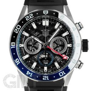 タグホイヤー カレラ キャリバー ホイヤー02  クロノグラフ GMT CBG2A1Z.FT6157 TAG HEUER 新品 メンズ  腕時計  送料無料  年中無休|gmt
