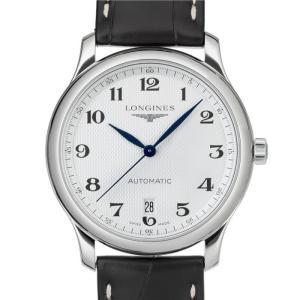 ロンジン マスターコレクション L2.628.4.78.3※ LONGINES 新品 メンズ  腕時計  送料無料  年中無休|gmt