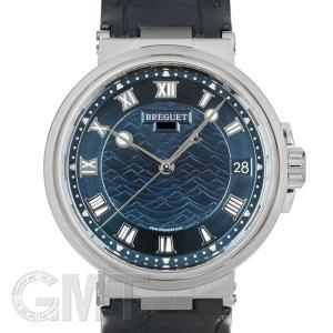 ブレゲ マリーン 5517BB/Y2/9ZU BREGUET 新品メンズ 腕時計 送料無料 年中無休|gmt