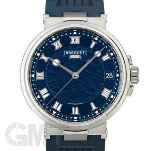 ブレゲ マリーン 5517BB/Y2/5ZU BREGUET 新品メンズ 腕時計 送料無料 年中無休|gmt