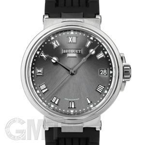 ブレゲ マリーン 5517TI/G2/5ZU BREGUET 新品メンズ 腕時計 送料無料 年中無休|gmt