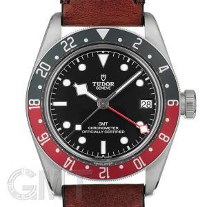 チュードル ブラックベイ GMT 79830RB ブルー/レッド レザーベルト TUDOR 【新品】【メンズ】 【腕時計】 【送料無料】 【年中無休】|gmt
