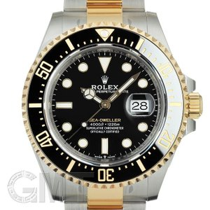 ロレックス シードゥエラー 126603 ROLEX 【新品】【メンズ】 【腕時計】 【送料無料】 【年中無休】|gmt