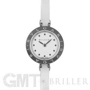 ブルガリ B.zero1 BZ23WSCC.S ホワイト BVLGARI 【新品】【レディース】 【腕時計】 【送料無料】 【年中無休】|gmt