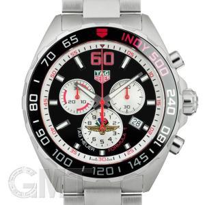 タグホイヤー フォーミュラー1 クロノグラフ CAZ101V.BA0842  TAG HEUER 【新品】【メンズ】 【腕時計】 【送料無料】 【年中無休】|gmt