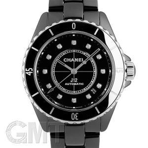シャネル J12 H5702 38mm CHANEL  新品 メンズ 腕時計 送料無料 年中無休|gmt