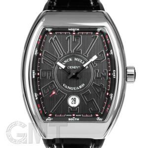 フランク・ミュラー ヴァンガード V41SCDT ブラック FRANCK MULLER 【新品】【メンズ】 【腕時計】 【送料無料】 【年中無休】|gmt