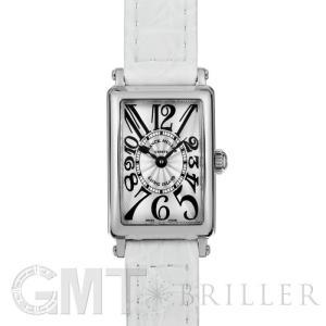 フランクミュラー ロングアイラン プティ 802QZ シルバー FRANCK MULLER 【新品】【レディース】 【腕時計】 【送料無料】 【年中無休】|gmt