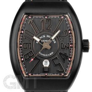 フランクミュラー ヴァンガード V45SCDT TT NR BR 5N  ブラック FRANCK MULLER 【新品】【メンズ】 【腕時計】 【送料無料】 【年中無休】|gmt