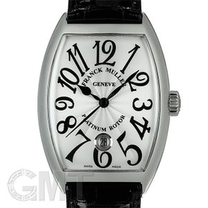 フランクミュラー トノーカーベックス 7851SCDT  シルバー FRANCK MULLER 【新品】【メンズ】 【腕時計】 【送料無料】 【年中無休】|gmt