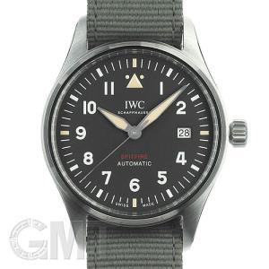 IWC パイロット・ウオッチ オートマティック スピットファイア IW326801 IWC 【新品】【メンズ】 【腕時計】 【送料無料】 【年中無休】|gmt