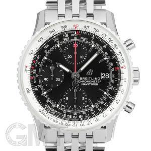 ブライトリング ナビタイマー 1 クロノグラフ A113B-1NP  BREITLING 【新品】【メンズ】 【腕時計】 【送料無料】 【年中無休】|gmt