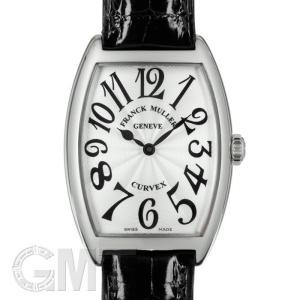 フランクミュラー トノーカーベックス 2852BQZ シルバー FRANCK MULLER 【新品】【メンズ】 【腕時計】 【送料無料】 【年中無休】|gmt