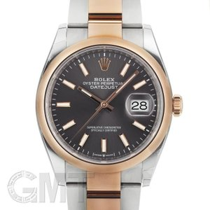 ロレックス デイトジャスト 36 126201 ダークロジウム オイスターブレス ROLEX 【新品】【メンズ】 【腕時計】 【送料無料】 【年中無休】|gmt