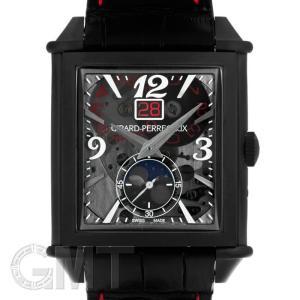 ジラールペルゴ ヴィンテージ1945 ラージデイト&ムーンフェイズ 25882-21-223-BF6A  【新品】【メンズ】 【腕時計】 【送料無料】 【年中無休】|gmt