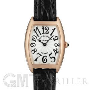 フランクミュラー トノーカーベックス 1752QZ 5N FRANCK MULLER 【新品】【レディース】 【腕時計】 【送料無料】 【年中無休】|gmt