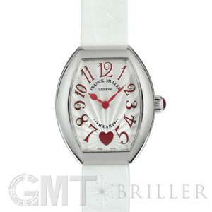 フランク・ミュラー ハートトゥハート 5002 SQZ C 6H FRANCK MULLER 【新品】【レディース】 【腕時計】 【送料無料】 【年中無休】|gmt