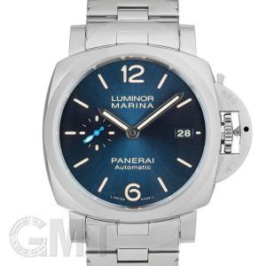 【2019年新作】パネライ ルミノールマリーナ PAM01028 42mm OFFICINE PANERAI 【新品】【メンズ】 【腕時計】 【送料無料】 【年中無休】 gmt