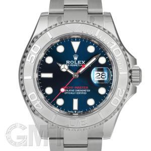 【2019年新作】ロレックス ヨットマスター 40 126622 ブルー ROLEX 【新品】【メンズ】 【腕時計】 【送料無料】 【年中無休】|gmt