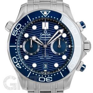 オメガ シーマスター ダイバー300M クロノ 210.30.44.51.03.001 OMEGA 【新品】【メンズ】 【腕時計】 【送料無料】 【年中無休】|gmt