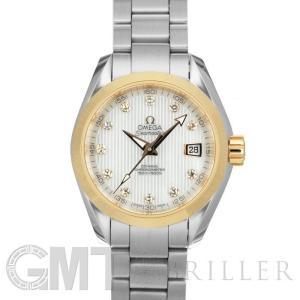 オメガ シーマスター アクアテラ 150M コーアクシャル 30mm 231.20.30.20.55.004 OMEGA 新品レディース 腕時計 送料無料 年中無休|gmt