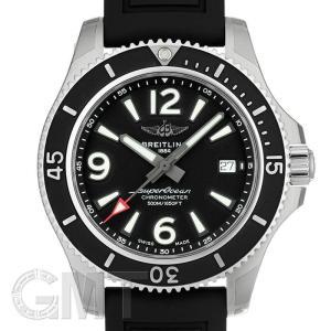 ブライトリング スーパーオーシャン オートマティック 42 A282B-1VPR  BREITLING 新品メンズ 腕時計 送料無料 年中無休|gmt