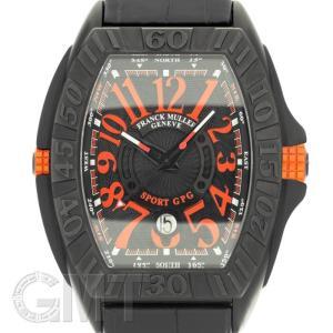 フランク・ミュラー コンキスタドールグランプリ 8900SCDTGPG FRANCK MULLER 【中古】【メンズ】 【腕時計】 【送料無料】 【年中無休】|gmt