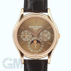 パテック・フィリップ グランド コンプリケーション パーペチュアルカレンダー 5140R-001 PATEK PHILIPPE 中古メンズ 腕時計 送料無料|gmt