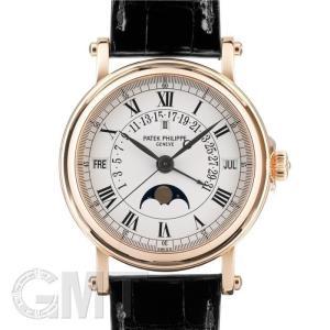 パテック・フィリップ グランド・コンプリケーション 永久カレンダー 5059R-001 PATEK PHILIPPE 中古メンズ 腕時計 送料無料 年中無休|gmt