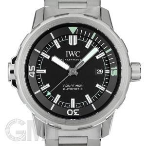 IWC アクアタイマー IW329002  IWC 【中古】【メンズ】 【腕時計】 【送料無料】 【年中無休】|gmt