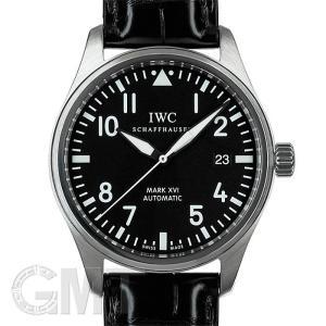 IWC パイロットウォッチ マークXVI IW325501 IWC 【中古】【メンズ】 【腕時計】 【送料無料】 【年中無休】|gmt