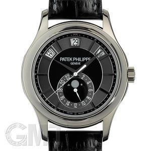 パテック・フィリップ アニュアルカレンダー 5205G-010 PATEK PHILIPPE 【中古】【メンズ】 【腕時計】 【送料無料】 【年中無休】|gmt