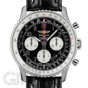 ブライトリング ナビタイマー 01 ブラック/アラビアインデックス A022B02KBD BREITLING 中古メンズ 腕時計 送料無料 年中無休|gmt