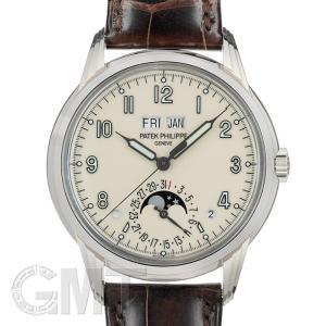 パテック・フィリップ パーペチュアルカレンダー 5320G-001 PATEK PHILIPPE 【中古】【メンズ】 【腕時計】 【送料無料】 【年中無休】|gmt
