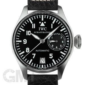 IWC ビッグパイロットウォッチ 7days  IW500201 IWC 中古メンズ 腕時計 送料無料 年中無休|gmt