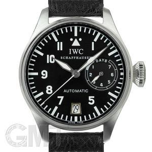 IWC ビッグパイロットウォッチ 7days  IW500201 IWC 【中古】【メンズ】 【腕時計】 【送料無料】 【年中無休】|gmt