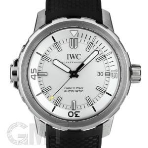 IWC アクアタイマー オートマティック IW329003 IWC 中古メンズ 腕時計 送料無料 年中無休|gmt